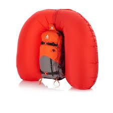 zaino airbag
