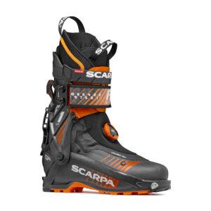 Scarponi ski-alp